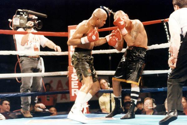Boxing Classes Torrance