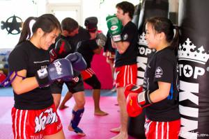 Kickboxing Muay Thai in Torrance