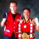 Torrance kickboxing Muay Thai